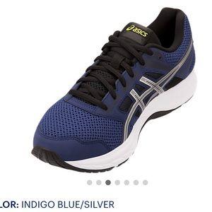 ASICS Men Shoes Running Further GEL-CONTEND 5
